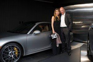 Porsche Design and Dezer Development Announce Grand Opening of first-of-its-kind Porsche Design Tower Miami 9