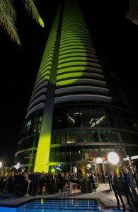 Porsche Design and Dezer Development Announce Grand Opening of first-of-its-kind Porsche Design Tower Miami 25