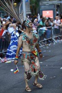 NYC Pride Parade 2016 23