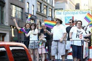 NYC Pride Parade 2016 13