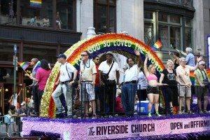 NYC Pride Parade 2016 5