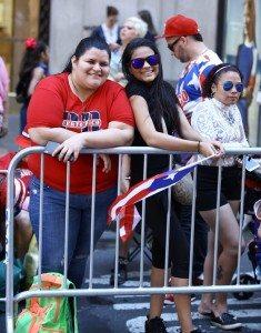 Puerto Rican Day Parade 59