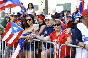 Puerto Rican Day Parade 49
