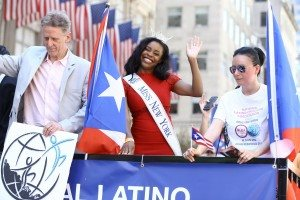 Puerto Rican Day Parade 41