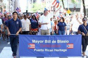 Puerto Rican Day Parade 33