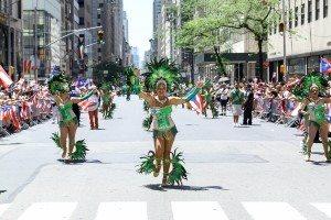 Puerto Rican Day Parade 27