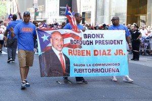 Puerto Rican Day Parade 17