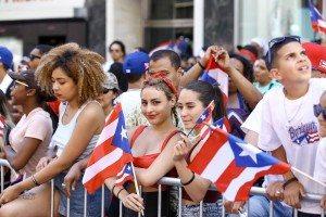 Puerto Rican Day Parade 9