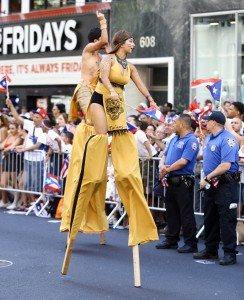 Puerto Rican Day Parade 1