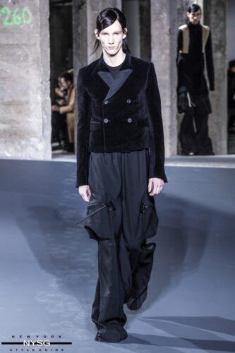 RICK OWENS Mens FW 2016 - Paris Fashion Week 41