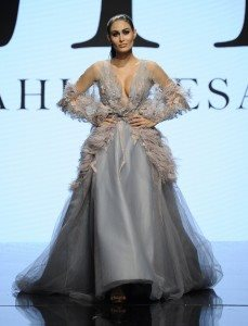 Rahil Hesan at Art Hearts Fashion Los Angeles Fashion Week Runway Show 45