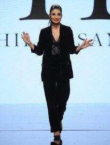 Rahil Hesan at Art Hearts Fashion Los Angeles Fashion Week Runway Show 43