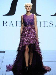 Rahil Hesan at Art Hearts Fashion Los Angeles Fashion Week Runway Show 39