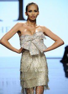 Rahil Hesan at Art Hearts Fashion Los Angeles Fashion Week Runway Show 33