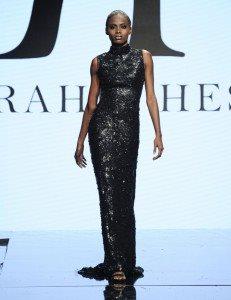 Rahil Hesan at Art Hearts Fashion Los Angeles Fashion Week Runway Show 31