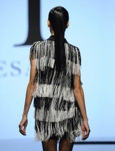 Rahil Hesan at Art Hearts Fashion Los Angeles Fashion Week Runway Show 23