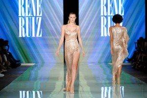 Rene Ruiz - Miami Fashion Week Runway Show 2016 33