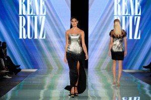 Rene Ruiz Fashion Show 53