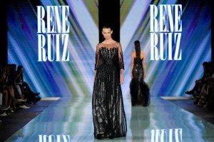 Rene Ruiz Fashion Show 47
