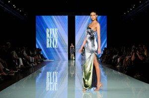Rene Ruiz Fashion Show 19