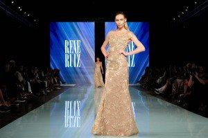 Rene Ruiz Fashion Show 3