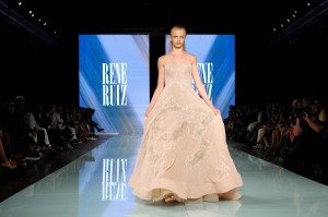 Rene Ruiz Fashion Show 1