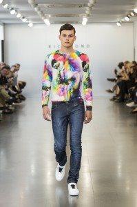 Richmond Runway Show at Men's Fashion Week Milan SS17 9