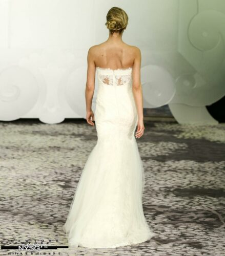 Rita Vineris - Bridal Week - New York 47