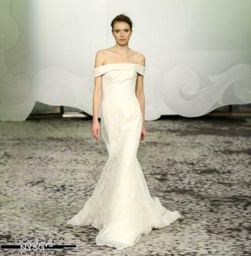 Rita Vineris - Bridal Week - New York 45