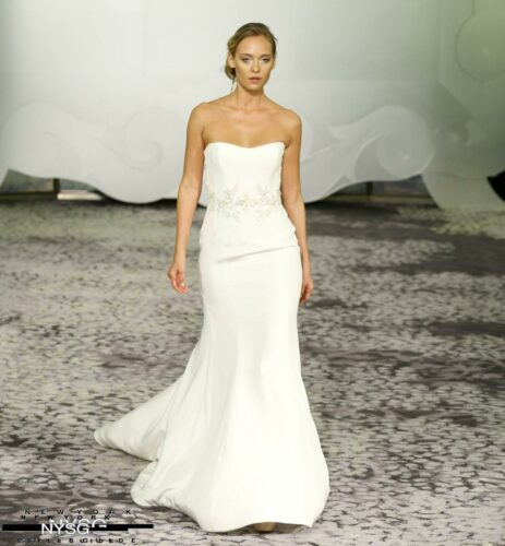 Rita Vineris - Bridal Week - New York 33