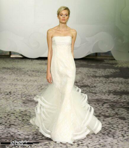 Rita Vineris - Bridal Week - New York 27