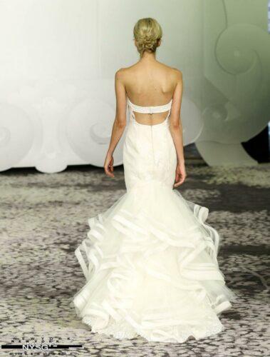 Rita Vineris - Bridal Week - New York 25