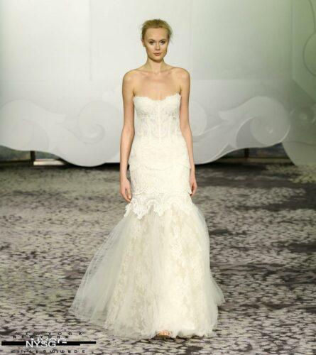 Rita Vineris - Bridal Week - New York 23