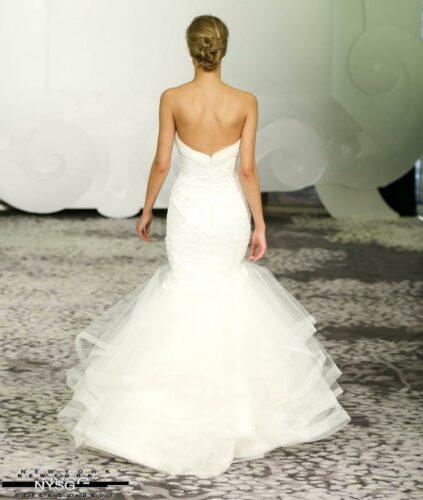 Rita Vineris - Bridal Week - New York 13