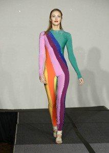 Rocky Gathercole SS17 at New York Fashion Week 5