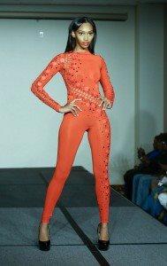 Rocky Gathercole SS17 at New York Fashion Week 19