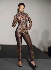 Rocky Gathercole SS17 at New York Fashion Week 45