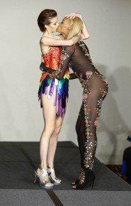 Rocky Gathercole SS17 at New York Fashion Week 53
