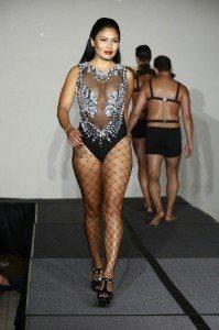 Rocky Gathercole SS17 at New York Fashion Week 59