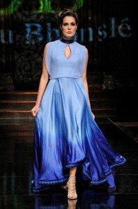Rutu Bhonsle at New York Fashion Week 2017 55