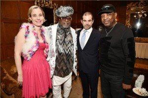 2017 SESAC 21st Annual Pop Awards in New York 25