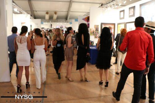 Spectrum Miami Art Show in Pictures 13