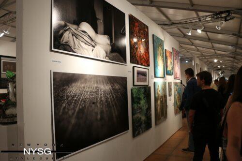 Spectrum Miami Art Show in Pictures 23