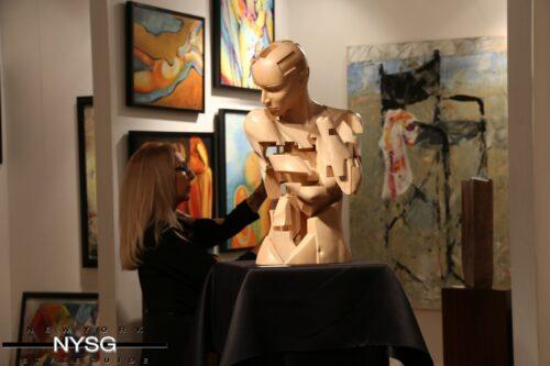 Spectrum Miami Art Show in Pictures 25
