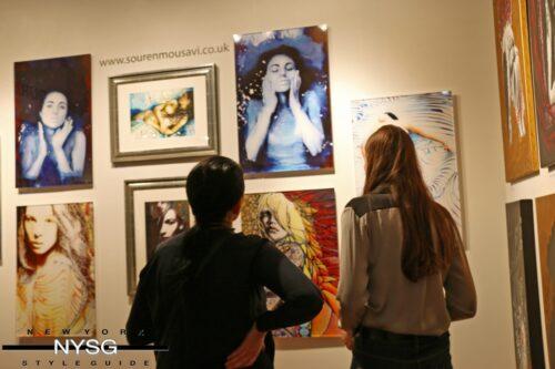 Spectrum Miami Art Show in Pictures 49