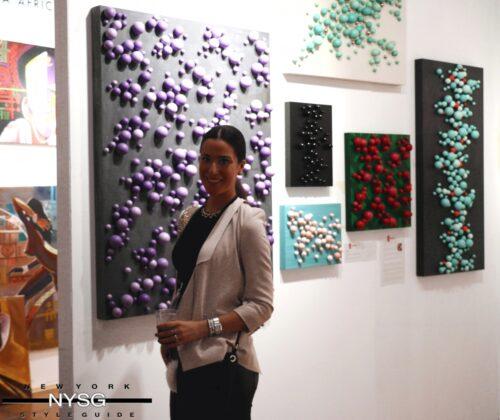 Spectrum Miami Art Show in Pictures 53