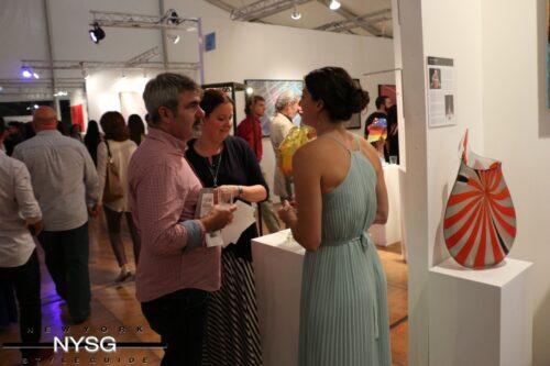 Spectrum Miami Art Show in Pictures 65