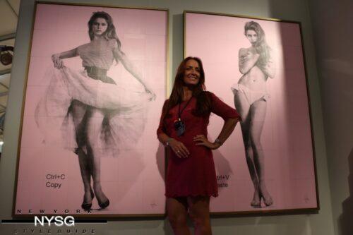 Spectrum Miami Art Show in Pictures 73
