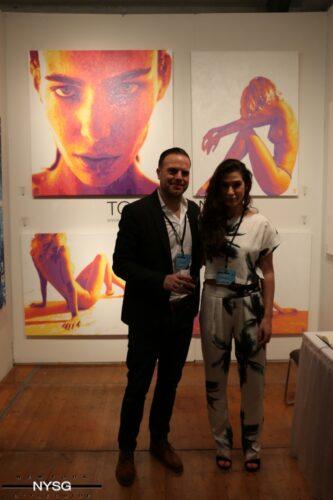 Spectrum Miami Art Show in Pictures 75