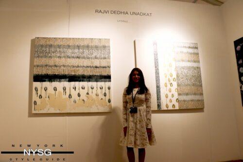 Spectrum Miami Art Show in Pictures 83